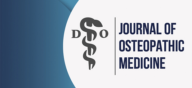 Journal of Osteopathic Medicine
